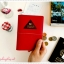 Triangle Humming Passport Case thumbnail 3
