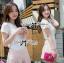 Lady Ribbon Lady Cara Blossom Sweet Chic T Shirt thumbnail 2