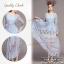 2Sister Maxi Dress แม็กซี่เดรสสไตล์แบรนด์ดัง thumbnail 3