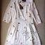 ASOS Mini Dress มินิเดรสปักลายเรขาคณิต กระโปรงทรง A-Ballet thumbnail 8