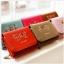 Mini Wallet กระเป๋าสตางค์ใบเล็ก พร้อมสายคล้องคอ thumbnail 1