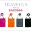 Travelus Mini V2 กระเป๋าใส่เอกสารเดินทาง thumbnail 19