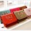 Mini Wallet กระเป๋าสตางค์ใบเล็ก พร้อมสายคล้องคอ thumbnail 17