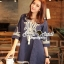Seoul Secret Bohe Embroider Chill Dress thumbnail 1