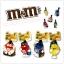 M&M's Jumbo Character Luggage Tag thumbnail 2