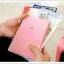 Mini Journey Passport Case ปกใส่พาสปอร์ต และเอกสารสำหรับการเดินทาง thumbnail 9