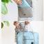 Folding Carry Bag กระเป๋าเดินทางพับได้ thumbnail 10