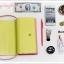 Double Mini Bag กระเป๋าสะพาย เก็บของได้หลายชั้น thumbnail 14