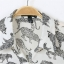 MNG เสื้อเชิ้ตแขนยาว ผ้าชีฟอง พิมพ์ลายเสือดาว S,M,L thumbnail 6