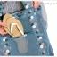Coating Mesh Shopper Bag thumbnail 9