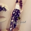 Seoul Secret Chic'n Chic Set Cami Lace with Flora Pants thumbnail 1