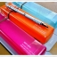 Midori Soft Pen Case กล่องดินสอซิลิโคนใส thumbnail 7