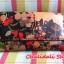 กระเป๋าสตางค์ผู้หญิง Paul Smith Cadre Floral Tri-Fold Purses thumbnail 2