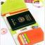 New Day Passport Case กระเป๋าใส่เอกสารสำคัญสำหรับการเดินทาง thumbnail 7