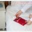 Colorful Smart Organizer Bag Set เซ็ทกระเป๋าจัดระเบียบเสื้อผ้า 6 ใบ thumbnail 9