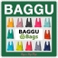 BAGCU กระเป๋าชอปปิ้ง thumbnail 14