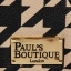 PAUL'S BOUTIQUE LONDON กระเป๋าสตางค์ลาย Houndstooth thumbnail 2