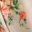 CMNC เสื้อเชิ้ตแขนยาว ผ้าพิมพ์ลายดอก thumbnail 12