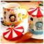 Super Cute Cup ถ้วยน้ำสุดน่ารักพร้อมฝาปิด thumbnail 3