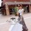 Odee Cutie ชุดเซ็ทเสื้อแขนกุด กระโปรงยาวผ้าชีฟอง thumbnail 2