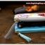 Clear Pencil Double Zip Case thumbnail 29