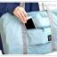 Folding Carry Bag กระเป๋าเดินทางพับได้ thumbnail 25