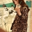 Icevanilla Lovely LEOPARD Jacket and Suit thumbnail 9