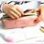 Two Zipper Pen Case thumbnail 11