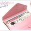 Sweet Letter Wallet Bifold กระเป๋าสตางค์ รุ่น ซองจดหมาย thumbnail 6