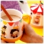 Super Cute Cup ถ้วยน้ำสุดน่ารักพร้อมฝาปิด thumbnail 2