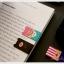 Magnet Bookmark ที่คั่นหนังสือแม่เหล็ก thumbnail 3
