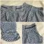Seoul Secret ชุดเซ็ท เสื้อผ้าชีฟอง กางเกงทรง Halem thumbnail 12