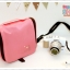 Travel Amenity Organizer Bag กระเป๋าใส่ของใช้พกพาแขวนสะดวก thumbnail 4
