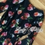 Lady Ribbon Spring Floral Printed Jumpsuit thumbnail 13