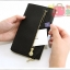 m.Humming it' Smart Clutch กระเป๋าสตางค์ for Galaxy Note thumbnail 11