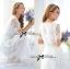 Lady Ribbon Dress เดรสผ้าลูกไม้สไตล์คลาสสิควินเทจ thumbnail 7