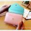 Crown Smart Pouch d กระเป๋าสตางค์ใส่สมาร์ทโฟน thumbnail 12