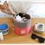 Travel Dresser Pouch กระเป๋าเครื่องสำอางค์ขนาดจัมโบ้ thumbnail 24