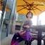 Lovely Purple Set ชุดเสื้อไหมพรม พร้อมกระโปรงสั้น ผ้ากำมะหยี่ สีม่วง thumbnail 2
