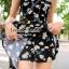 Seoul Secret Lovely Daisy Skirt-Short PlaySuit thumbnail 3