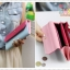 Triple Wallet กระเป๋าสตางค์ทรงยาว 3 สีสวย thumbnail 16