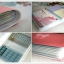 BankBook Ribbon กระเป๋าเก็บสมุดบัญชี thumbnail 3
