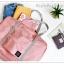 Folding Carry Bag กระเป๋าเดินทางพับได้ thumbnail 28