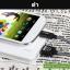 สายชาร์จหุ้มตาข่ายอย่างดี Micro USB สำหรับมือถือสมาร์ทโฟนทั่วไป ยี่ห้อ GOLF thumbnail 8