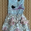 Lady Ribbon Dreamy Garden Embroidered Sleeveless Dress thumbnail 11