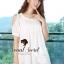 Seoul Secret Diamond Ivory Dress thumbnail 3