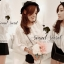 Seoul Secret Balloon Sleeve Cloud Blouse thumbnail 3