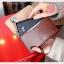 Dayline Phone Case กระเป๋าใส่มือถือ IPhone5 พร้อมช่องใส่บัตร thumbnail 16