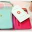 AMI MULTI POUCH กระเป๋าสตางค์ใส่มือถือรุ่นใหญ่ for Galaxy Note2 thumbnail 6