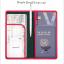 Classy Plain No Skimming Passport thumbnail 7